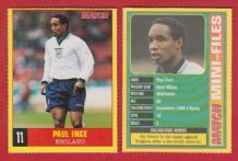 England Paul Ince Inter Milan 11